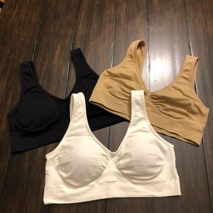 Other - Sports Bra 3 pairs - Size 2X